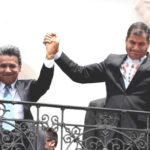 Ecuador: Ciudadanos eligen hoy al sucesor del presidente Rafael Correa