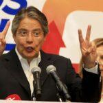 Ecuador: Lasso aventaja por cuatro puntos a Moreno en encuesta de segunda vuelta
