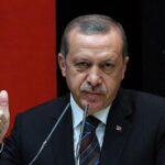 Turquía: Erdogan anuncia que referéndum presidencialista será el 16 de abril