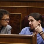 El partido español Podemos renueva su dirección tras batalla por liderazgo