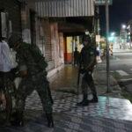 Brasil: Ejército envía blindados y paracaidistas a Espírito Santo (VIDEO)
