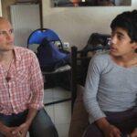 Pena condicional para periodista por ayudar a menor sirio a llegar a Suecia