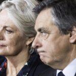 Francia: Fiscalía responde a candidato Fillon quien divulga su patrimonio
