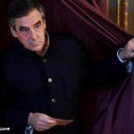 Francia: Fiscalía seguirá investigando a Fillon al ver primeros resultados