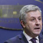 Rumania: Dimite el ministro de Justicia por decreto de amnistía para corruptos