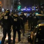 Francia: Recrudecen disturbios por la denuncia de abuso policial contra joven (VIDEO)