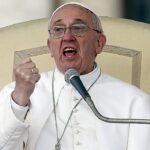"""Papa Francisco: """"Severidad extrema"""" con curas pederastas y encubridores (VIDEO)"""
