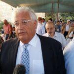 Embajador de Trump para Israel se retracta de su apoyo a anexión de Cisjordania