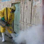 Lambayeque: Intensifican labores de fumigación y abatización