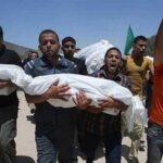 Informe: Israel no hizo lo posible para evitar la guerra en Gaza de 2014