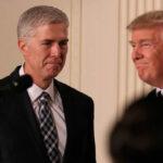 EEUU: Candidato de Trump a Corte Suprema cuestiona críticas a la Justicia