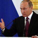 Rusia: Putin promulga la ley que despenaliza violencia doméstica