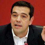 Tsipras pide al FMI que corrija cifras erróneas y a Merkel frene a Schauble