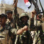 Régimen sirio arrebata al EI el control de dos pueblos al este de Alepo
