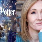 Autora de Harry Potter responde a defensores de Trump que quemaron sus libros