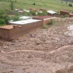 Cusco: Cuatro miembros de una familia mueren por caída de huaico