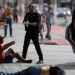 Brasil: Amenazas de otra huelga policial a horas de carnaval carioca (VIDEO)