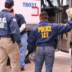 EEUU: Arrestan a más de 680 inmigrantes ilegales en una semana