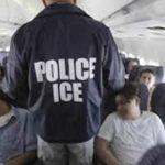 EEUU empezó a deportar cubanos considerados inadmisibles