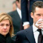 España: Infanta Cristina absuelta y su marido condenado a seis años de cárcel