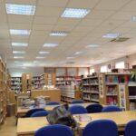 Perú dona más de centenar de libros a Instituto Cervantes de Moscú