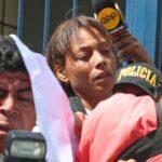 Caso Odebrecht: Jessica Tejada en la Sala Penal Nacional