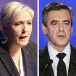 Francia: Macron despega en sondeos tras aliarse con centrista Bayrou