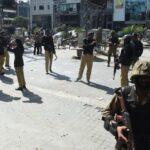Al menos ocho muertos en una explosión en este de Pakistán