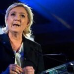 Le Pen pide prohibir en Francia las protestas contra la violencia policial