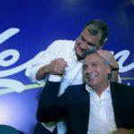 Ecuador: Lenín Moreno obtiene 39.33% de los votos con el escrutinio al 98.5 %