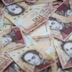 Pidieron más de 1 millón de dólares por las 30 toneladas de dinero venezolano