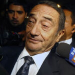 Costa Rica: Incautan US$ 6.5 millones en cuenta offshore de Josef Maiman
