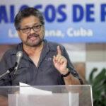 FARC confirma: Proceso de dejación de armas empieza este miércoles