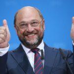 Socialdemócratas alemanes giran a la izquierda entre críticas de la patronal