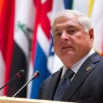 Odebrecht: Fiscal allana oficinas de expresidente Martinelli en Panamá
