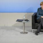 Merkel intercede ante Yildirin por el periodista alemán detenido en Turquía