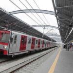 Papa Francisco: Metro de Lima llevará gratis a fieles día de la misa en Surco
