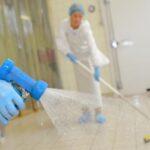 Estudio señala que desinfectantes no eliminan bacterias en hospitales