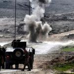 Irak: Sangrientos combates en Mosul dejan 173 yihadistas muertos