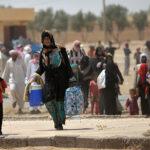 ONU: 750 mil personas bajo yugo del Estado Islámico en ciudad de Mosul