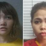 Malasia: Procesarán a las 2 mujeres implicadas en crimen de Kim Jong-nam