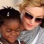 Madonna con autorización judicial para adoptar otros dos niños en Malaui
