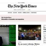 The New York Times en español: las claves en su primer aniversario