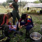 Las FARC dicen cumplen lo pactado y reclaman del gobierno reciprocidad