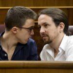 España: Líderes enfrentados de Podemos buscan apoyo de su congreso