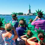 EEUU: Nueva York espera menos turistas por la política migratoria de Trump