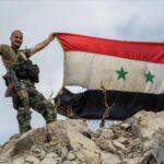 Ejército sirio recupera importante planta de gas en provincia de Homs