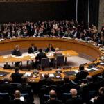ONU se reúne de emergencia ante lanzamiento de misil norcoreano (VIDEO)