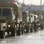 EEUU despliega tropas en Polonia y rusos lo toman como amenaza (VIDEO)