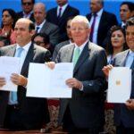 Ejecutivo y regiones firman pacto para reducir anemia y desnutrición (VIDEO)
